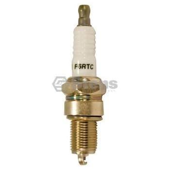 Stens 131-039 Spark Plug, Black