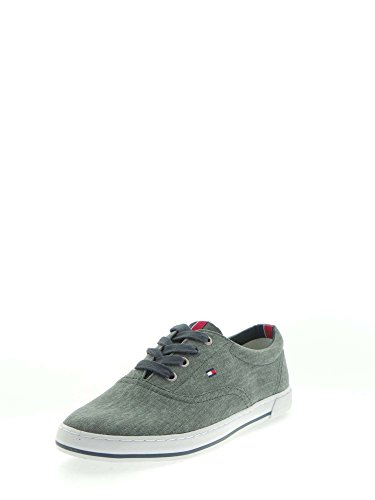 Hilfiger Homme Sneakers 8E Harry Tommy Vert Verde aUqO8z
