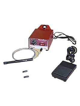 220 V 50 Hz máquina de soldadura cartucho de cera eléctrico máquina de soldadura de oro de piedra joyas con cera Pen: Amazon.es: Hogar