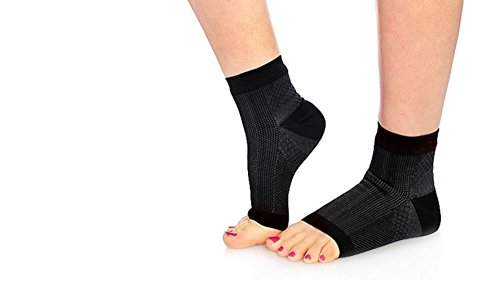 Plantar Fasciitis Compression Sock Support