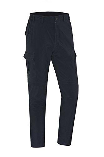 Nonwe Men's Quick Dry Elastic Waist Outdoor Sports Cargo Pants 701330XS-32