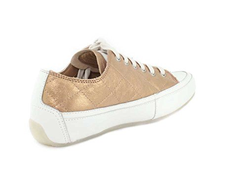 Vionische Womens Edie Lace-up Sneaker Roségoud