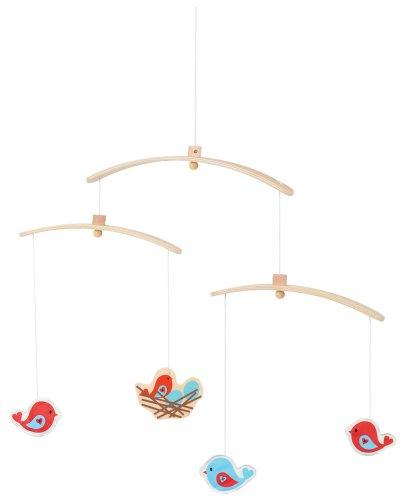 Bird-Balance-Mobile