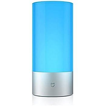 Xiaomi Intelligent Bedside Lamp And Clock 16 Million