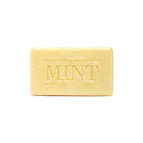 Archipelago Botanicals Body Soap (Archipelago  Morning Mint Soap)