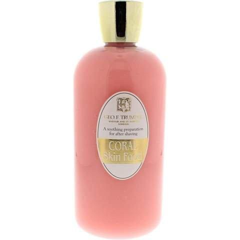 Geo F. Trumper Skin Food - Coral 500 ml -