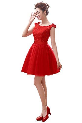 Ivydressing - Vestido - trapecio - para mujer Stil-A
