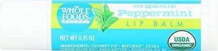 The 8 best organic lip balm