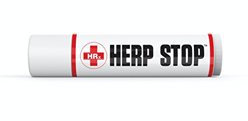 HERP Stop Cold Sore, Herpes, Shingles Balm. Quickly Soothe & heal outbreaks Blisters, Rashes, Molluscum, Chicken Pox. 100% Natural! Peppermint Oil, Shea Butter, Zinc,Tea Tree, Coconut Oil