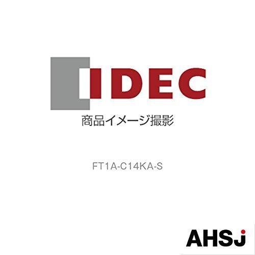 魅力的な IDEC(アイデック) コントローラ コントローラ FT1A形 FT1A-C14KA-B FT1A-C14KA-S B078J77WXF FT1A-C14KA-B FT1A-C14KA-S, 滋賀郡:77e125ef --- a0267596.xsph.ru