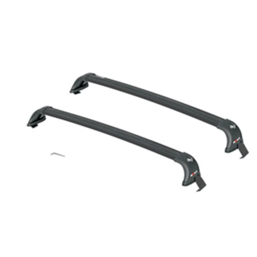 ROLA 59767 Removable Mount GTX Series Roof Rack for Mazda CX5 by Rola