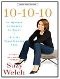 10-10-10, Suzy Welch, 1410417212