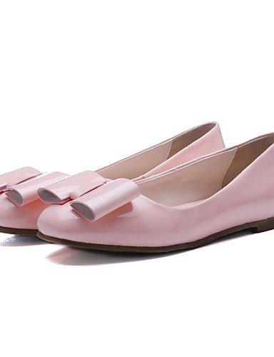 de mujer PDX de tal zapatos charol E6qSP0SRO