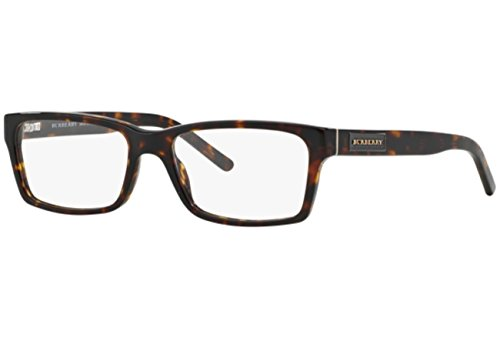 Burberry BE2108 Eyeglasses-3002 Dark Havana-54mm