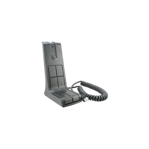 Motorola OEM RMN5068A Desktop Microphone (Original Motorola Mic)