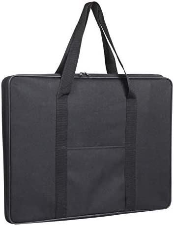 Carry All Wired Frame Portfolio Case inch product image