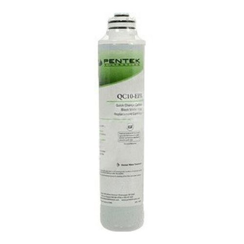 Pentek QC10-EPR Undersink Quick-Change Replacement Filter Cartridge by Pentek