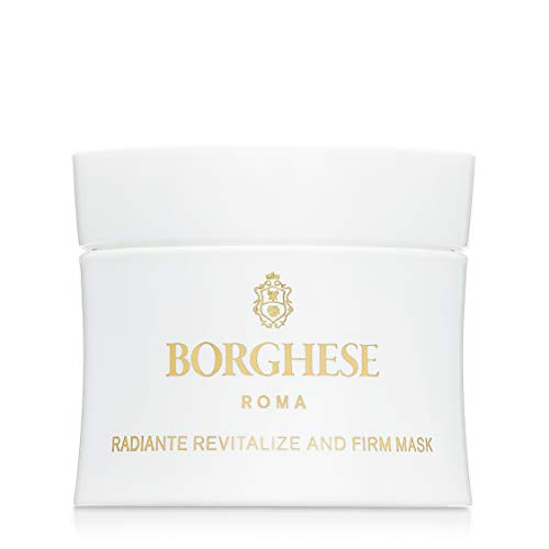 Borghese Radiante Revitalize and Firm Mask, 0.5 oz.