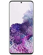 Samsung Galaxy S20 SM-G980F Akıllı Telefon, 128 GB, Kozmik Gri (Samsung Türkiye Garantili)