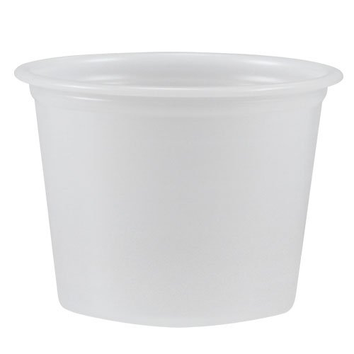 1 0z plastic containers - 2
