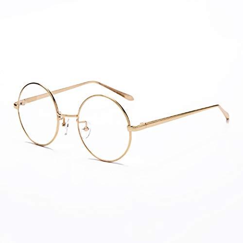 Damen Retro Groß Übergrößen Quadratische Sonnenbrille Brillen