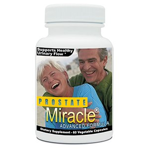 NHS Global Prostate Miracle Advanced product image