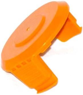 Amazon.com: Repuesto de tapas para bobina de desmalezadora ...