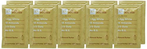 Buy brand of almond butter