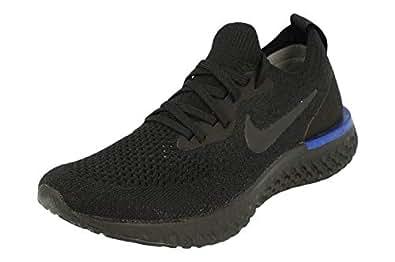 Amazon.com | Nike Womens Epic React Flyknit Running