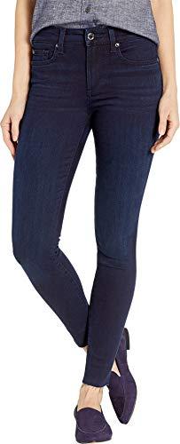 Joe's Jeans Women's Icon Midrise Skinny Ankle Jean, CASSIDE, 27 from Joe's Jeans