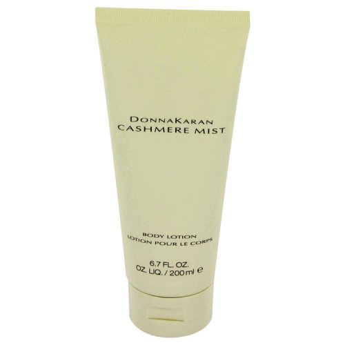 Cashmere Mist Perfume By Donna Karan For Women 6.8 oz / Body Lotion ()