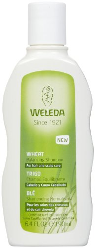 Wheat Balancing Shampoo 6.40 Ounces