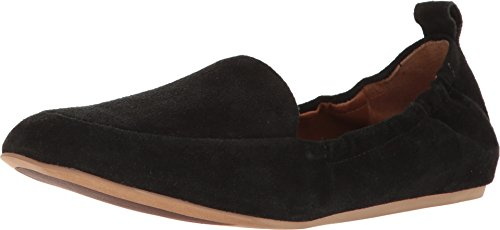 franco-sarto-womens-stacey-black-lux-brushed-suede-loafer