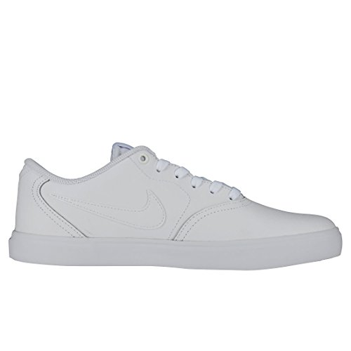 Sb Nike white Blanc white Fitness Chaussures Homme De Check Noir white Solar 102 dBBwrqA