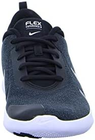 31yBm6ZFmAL. AC Nike Men's Flex Experience Run 8 Shoe    The Nike Flex Experience RN 8 running shoe delivers lightweight comfort that conforms to your every step. Soft knit material hugs your foot, while flex grooves in the outsole encourage an adaptive ride that's ready for wherever your route takes you.