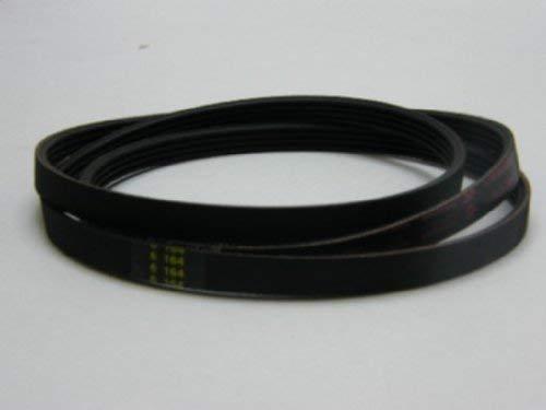 Cinturón: WM: 1250J5MA Bauknecht WAI Series, Ignis AWP Series ...