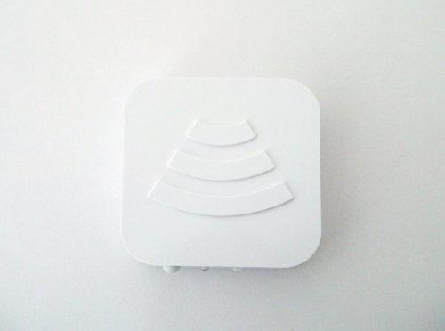 IRKit - iPhone,iPadを使って外出先からエアコン等の家電を操作できる学習リモコン