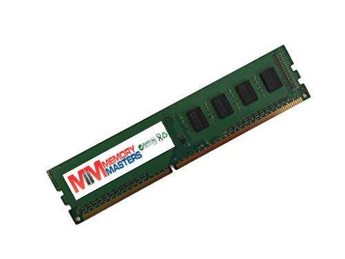 MemoryMasters 4GB Memory for Lenovo ThinkServer TS140 DDR3L-1600MHz PC3L-12800E ECC UDIMM (MemoryMasters)