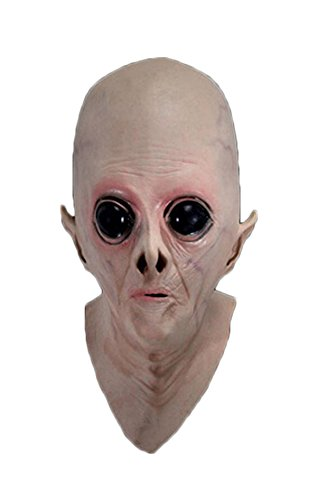 Sadako Costume (Lovaru Halloween Movie Cosplay Prank Costume Latex Mask)