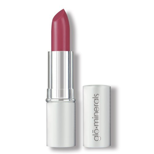 [glominerals Lipstick - Snapdragon 0.12 Ounce by GloMinerals] (Glominerals Tools)