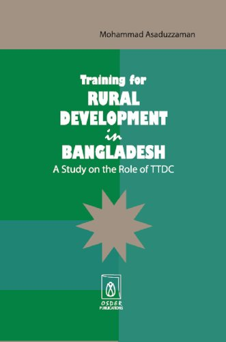 Training for Rural Development in Bangladesh A Study on the