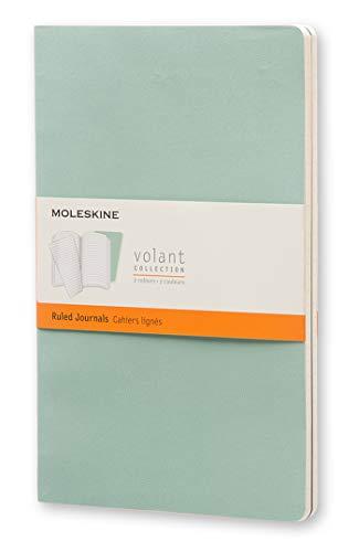 Moleskine Volant Journal, Soft Cover, Large (5