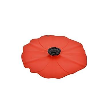 Poppy Lid - Extra Large 13