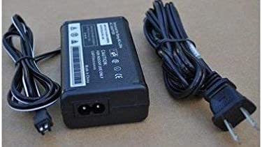 Taelectric AC Wall Battery Power Charger Adapter Compatible Sony HDR-SR67 HDRSR67 SR67 Handycam