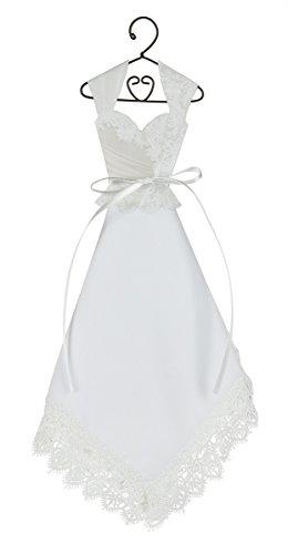 Bridal Gown Handkerchief - 4
