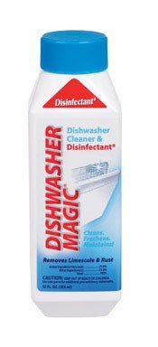 DISHWASHER MAGIC 12OZ (Pkg of 5)