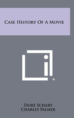 Case History of a Movie(Hardback) - 2012 Edition PDF