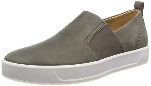 ECCO Herren Soft 8 Slip On Sneaker