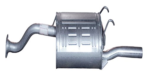 - Bosal VFM-1337 Exhaust Silencer