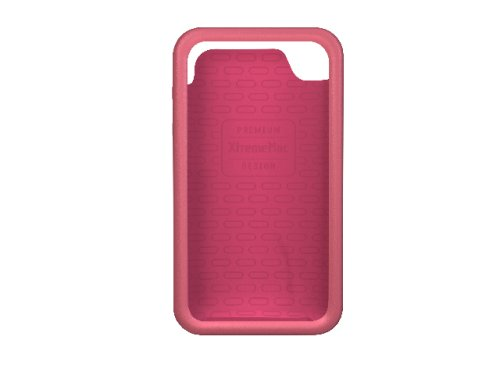 XtremeMac Verona Sleeve Hülle für Apple iPhone 3G/3GS pink